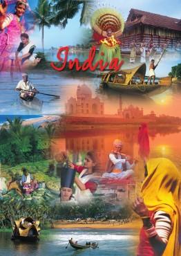 India cov. page